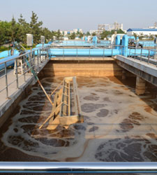 Wastewater Loading