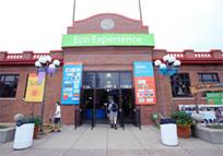 mn state fair ecoexperience building