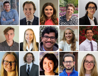 The 2021 Intern Program has Launched!